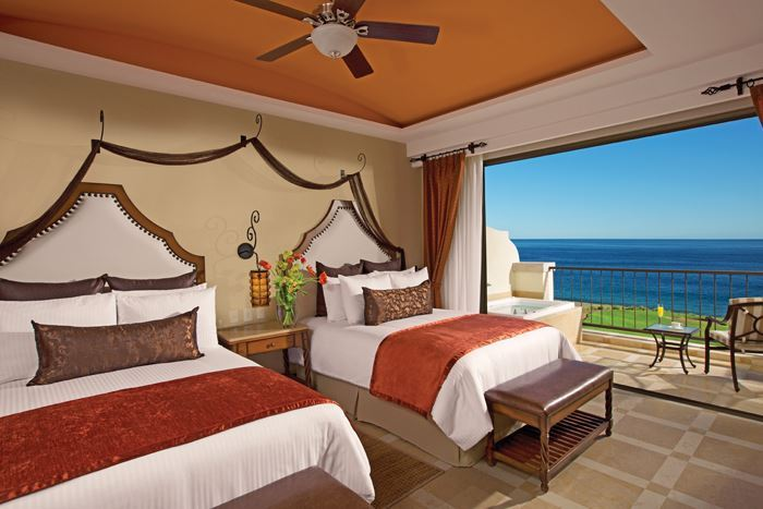 Picture Of Secrets Royal Beach Punta Cana Preferred Club Jr Suite Tropical View